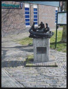 Budgetbeheer, budgetcoach of budgetscan in Krommenie